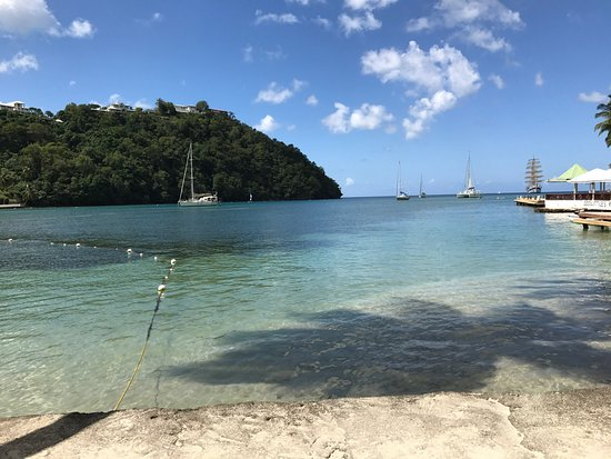 Marigot Beach Club and Dive Resort: photo1.jpg