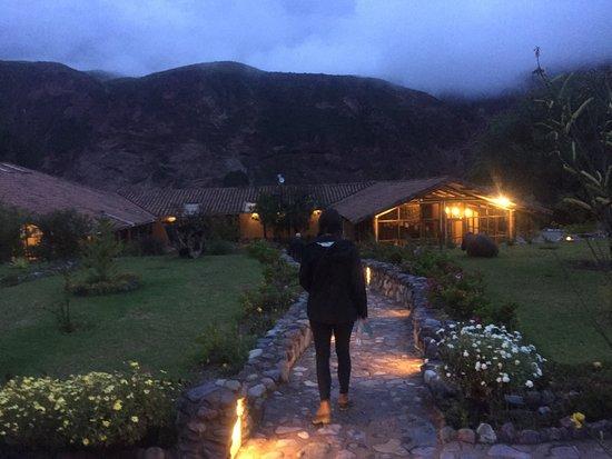 Inkallpa Valle Sagrado: photo0.jpg
