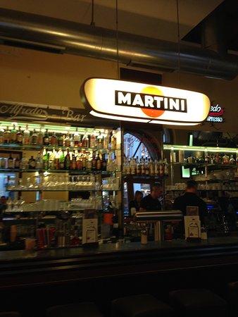 Espresso-Bar Alfredo