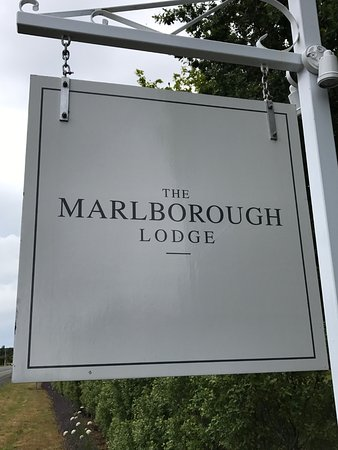 Welcome to the Marlborough Lodge!