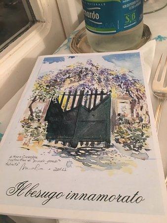 Il besugo innamorato foto di il besugo innamorato ittiturismo chiavari tripadvisor - Vino e cucina chiavari ...