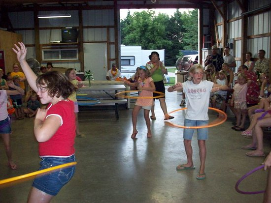 Faribault, MN: Group activities for all ages