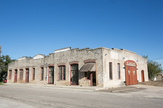 Bertram, TX: Flanigan's: Texas Distillery & Winery Production Facility