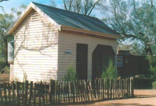 Mount Victoria, Australia: Millewa Pioneer Park