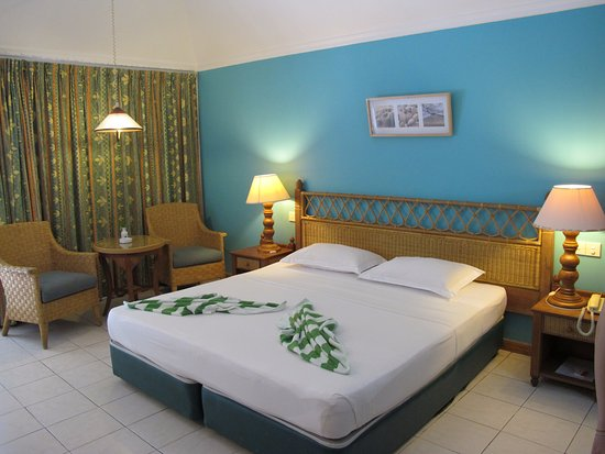 Zdjęcie Fihalhohi Island Resort