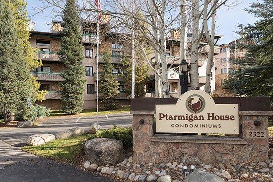 Ptarmigan House Image