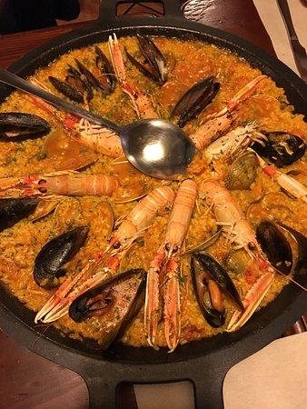 Restaurante restaurante porta faxeira en santiago de - Cocinas en santiago de compostela ...