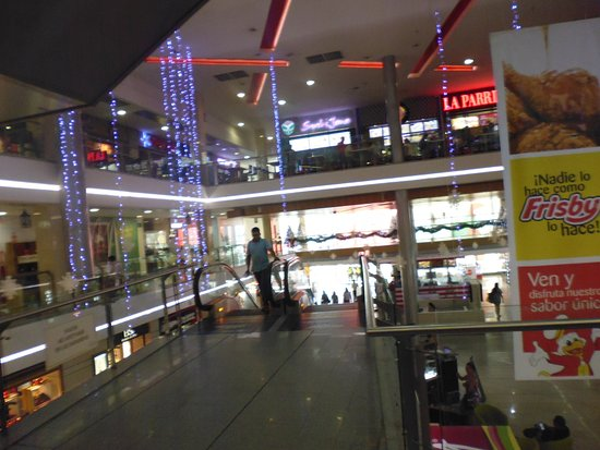 Centro comercial villa country barranquilla all you - Centro comercial illa ...