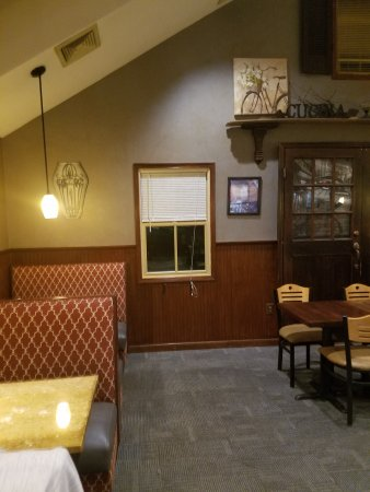 New Market, MD: Milo's Casual Dining