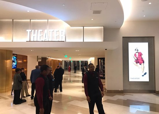 Oxon Hill, MD: Theater