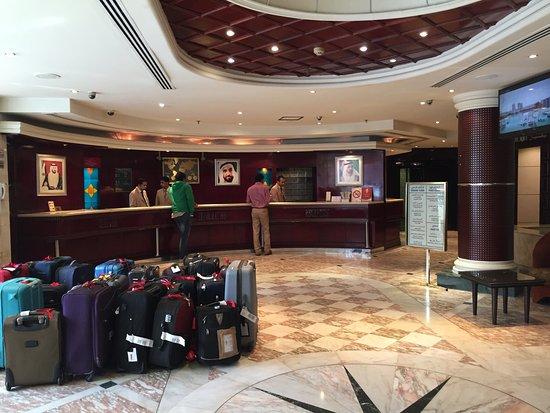 Imperial Suites Hotel: photo7.jpg