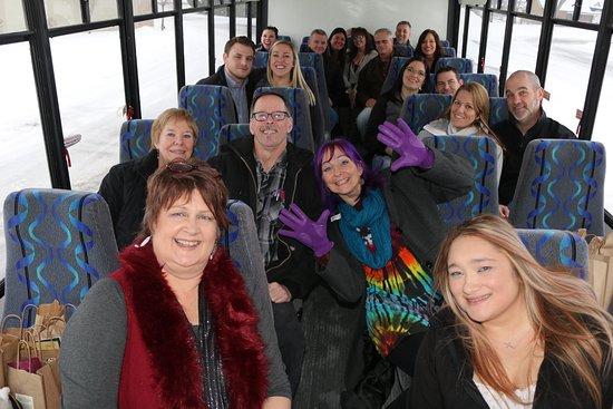 Yakima, WA: January 2017 Nana Kate 1st quarterly tour