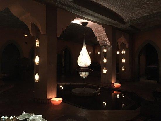 Hammam of La Maison Arabe : photo1.jpg