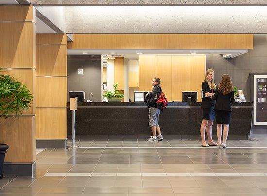 Gage Residence at UBC Image