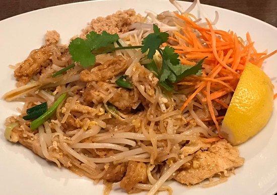 Bua Thai: Phad Thai