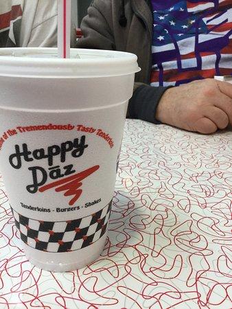 Wapakoneta, OH: Happy Daz
