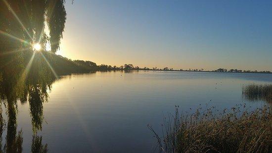 Reedy Lake Reserve