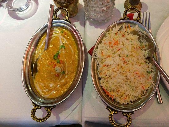 Kathmandu nepalese restaurant dublin 24 castle st for Appart city dublin