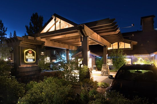 Pet Friendly Hotels Near Truckee Ca