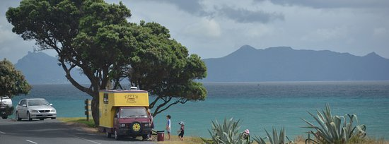 Waipu, Νέα Ζηλανδία: One of those mornings.