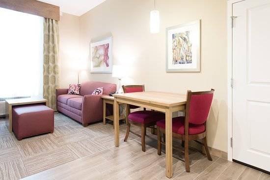 Interior - Picture of Homewood Suites by Hilton Concord Charlotte - Tripadvisor