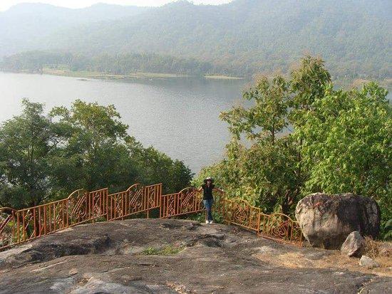 Dahod, Indie: Udhal mahuda