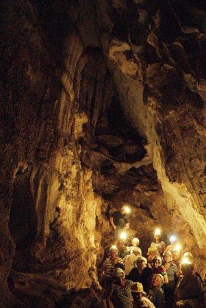Casa de Pedra Grotto