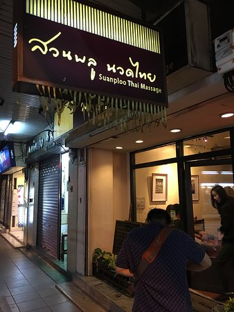 Suanploo Thai Massage (Bangkok) - 2018 All You Need to Know Before You Go (with Photos ...