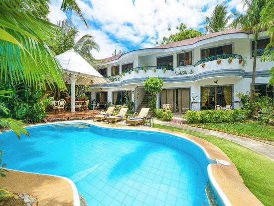 Photo of Hotel Villa Sunset Boracay