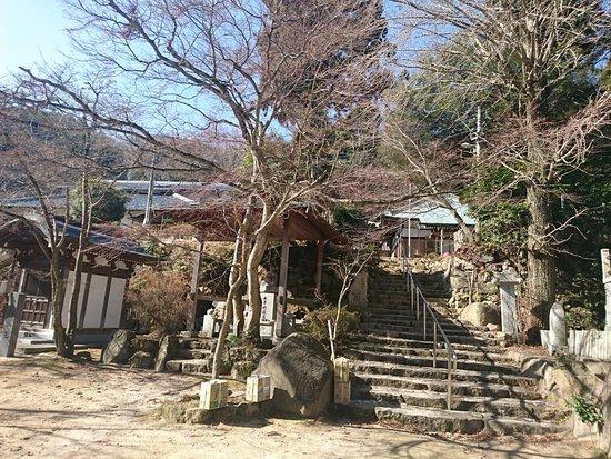 Jurin-ji Temple