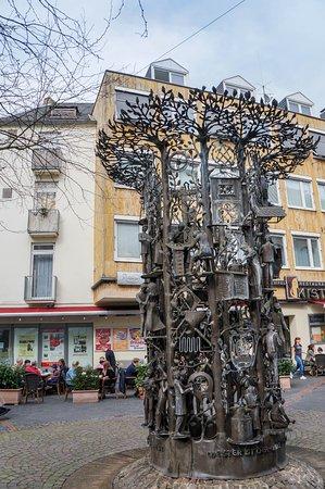 Handwerkerbrunnen