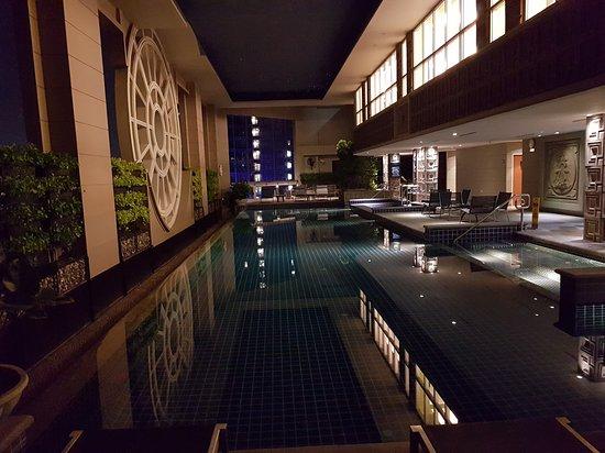مايفير بانكوك - ماريوت إجزيكيوتيف أبارتمنتس: Mayfair, Bangkok - Marriott Executive Apartments