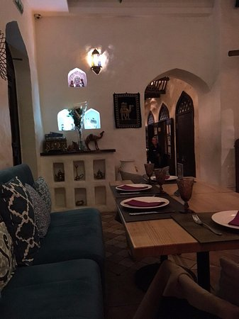 Karavan ( Halal ): Испорченный вечер