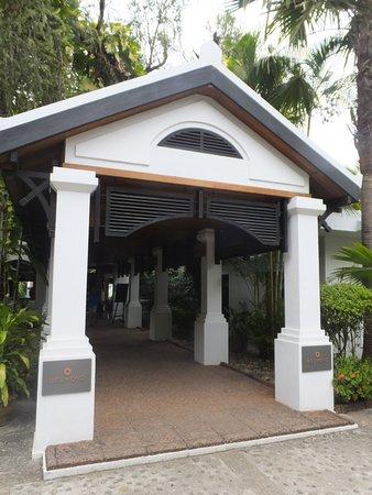 Belmond La Residence Phou Vao Resmi