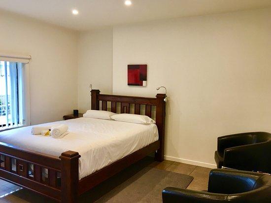 Hobart Lodge : photo1.jpg