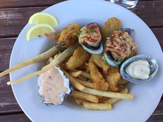 Admirals Restaurant: photo0.jpg