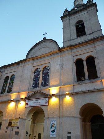 Santiago del Estero, Argentina: Vista exterior del Convento Santo Domingo