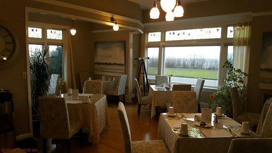 Dashwood Manor Seaside Bed and Breakfast Inn Resmi