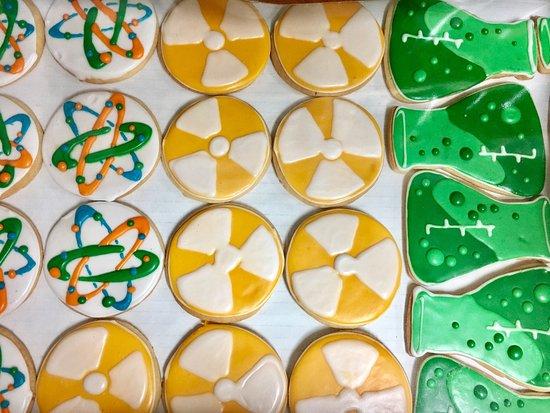 Somerset, Pensilvania: Amazing cookies thank you!!