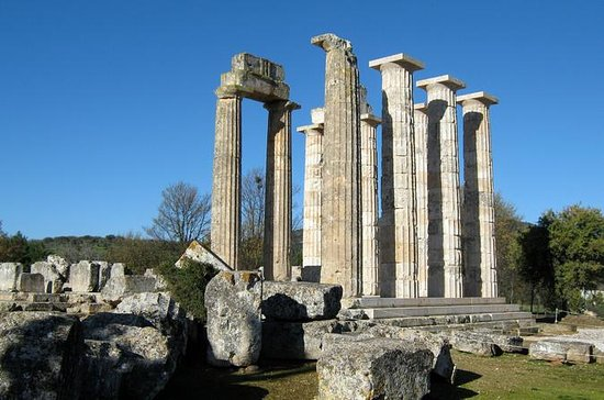 Small-Group Cultural Nemea Day Trip...