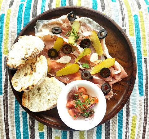L 39 Artisan French Mediterranean Cuisine Cebu City