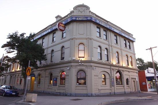 SEAGULLS NEST CLUB, Newport - Restaurant Reviews, Photos