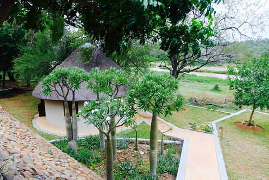 Balule Nature Reserve, Republika Południowej Afryki: Rondawel 2