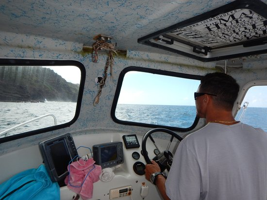 Kilauea, Hawái: Stephen