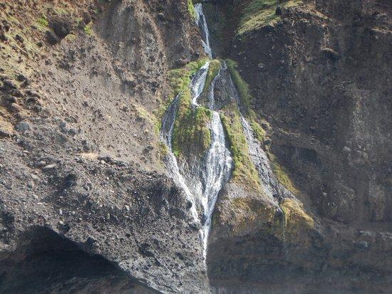 Kilauea, Hawái: Waterfalls
