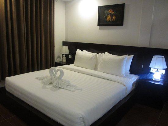 Golden Apple Hotel - Airport Phnom Penh