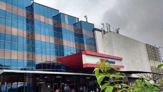 IMAX BIG Cinemas: IMAX
