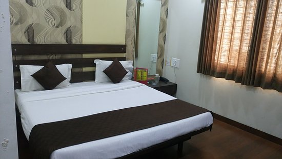 Hotel Siddhivinayak Inn