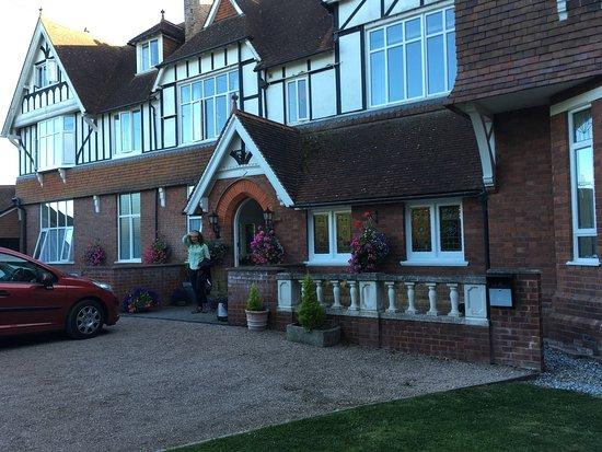Rockbeare, UK: photo3.jpg