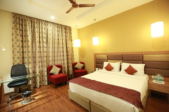 Ramanashree Richmond - Richmond Circle, hôtels à Bangalore